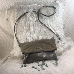 EUC Stella & Dot Convertible Handbag